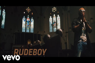 VIDEO: Rudeboy (Paul Psquare) - Fire Fire Download Mp4