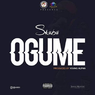 LYRICS: Skiibii - Ogume