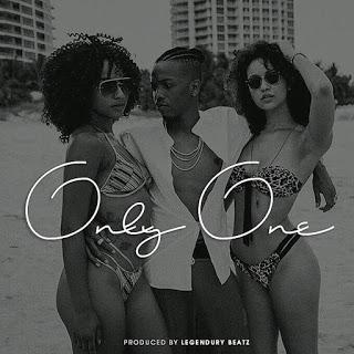 Tekno - Only One (Prod. By Legendury Beatz)