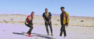 VIDEO: Bracket - Just Like Dat Ft. Korede Bello Download Mp4