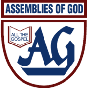 Assemblies Of God Church logo and meaning