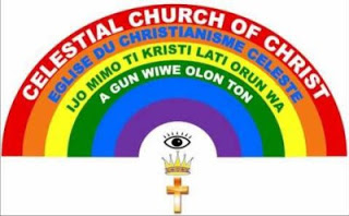Celestial Church Of Christ Logo & Meaning