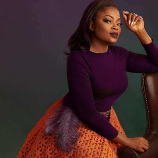 "facts about Funke Akindele's role in ""Avengers Infinity war"""