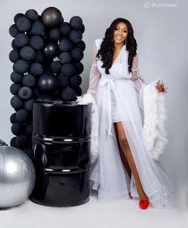 Lilian Esoro Confirms She Has Moved On From Her Marriage