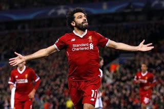 Mohamed Salah Biography | Profile | Age | Net Worth