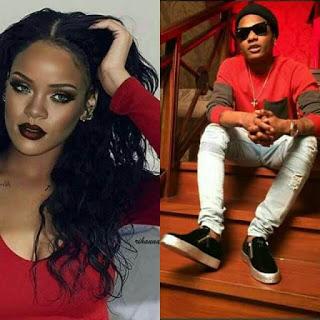 Wizkid - Sundown Ft. Rihanna
