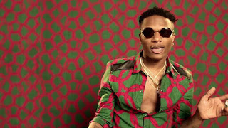 Should We Be Expecting Another Baby Mama From Wizkid?