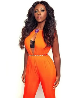 """I Don't Like Hansome Men"" - Ghanian Actress, Yvonne Okoro Explodes"
