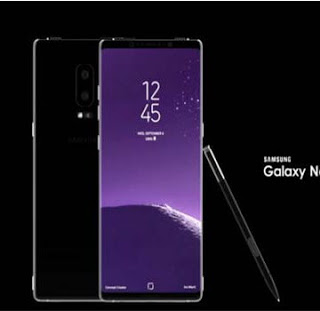 Samsung Announces Launch Of Galaxy S9