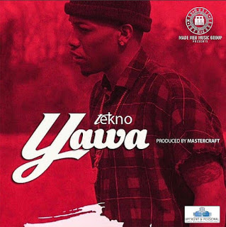 Tekno - Yawa mp3