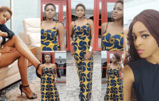 Ahneeka Biography , Profile & Photos   BBNaija 2018 Housemate