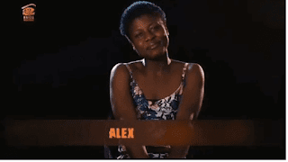 BBNaija: Fans Reacts To Alex Having Abortion At The Age Of 16