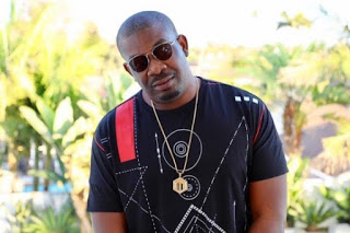 Don Jazzy Biography and profile