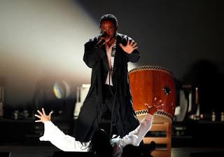 Kendrick Lamar - Black Panther mp3 download