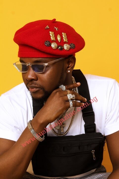 Kizz Daniel Biography, age, songs, net worth & Pictures