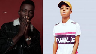 Olamide Signs Two New Acts, Limerick And Lyta To YBNL