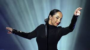 Sade pictures