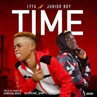 Lyta (YBNL) Ft. Junior Boy - Time (Remix)