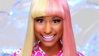 Nicki Minaj biography and profile