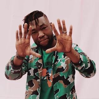 Afrikan Boy Biography: Age, Songs