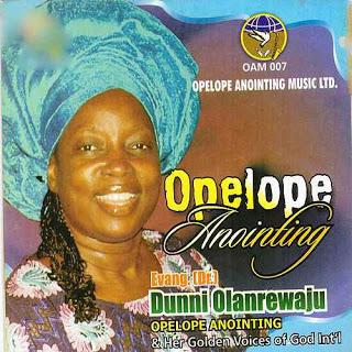 Dunni Olanrewaju Biography, Age, Songs, Profile