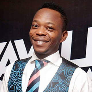 Comedian Koffi celebrates 10th Wedding Anniversary With Lovely Message