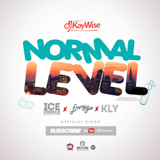 VIDEO: DJ Kaywise - Normal Level Ft. Ice Prince, Kly, Emmy Gee