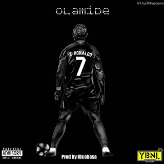 [Music] Olamide - C Ronaldo mp3 download