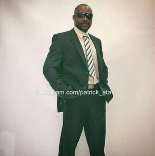 Actor Pat Attah Stuns In New Photos, Set To Return To Nollywood