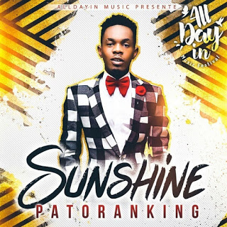 [Music] Patoranking - Sunshine