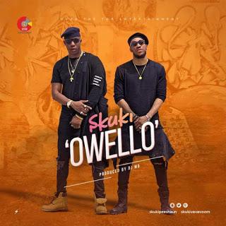 [Music + VIDEO]: Skuki - Owello download