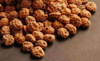 Check Out 6 Health Benefits of Tiger Nuts