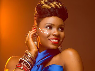 Yemi Alade photo