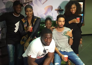BBNaija 2018: How Evicted Housemates Campaigns To Return Back To The Show