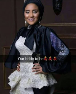 Aliko Dangote's Daughter, Fatima Is Set To Marry This Month (Photos)