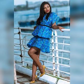 Chioma Chukwuka pictures