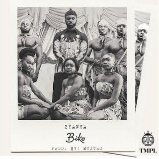 [Music] Iyanya - Biko (Prod. By Mystro)