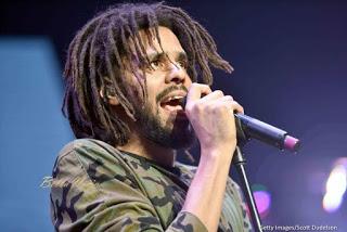 "J.Cole Set To Release His New Album ""KOD"""