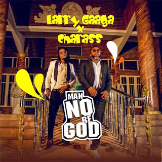 VIDEO: Larry Gaaga - Man No Be God Ft. Charass