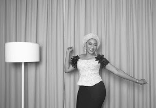 Oge Okoye latest pictures