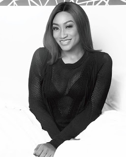 Oge Okoye latest photos