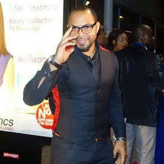 Ramsey Nouah pictures