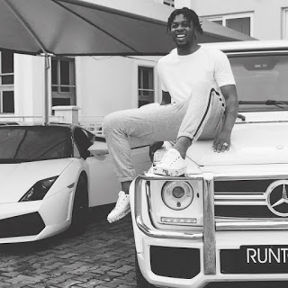 Runtown Biography: Age, Net Worth