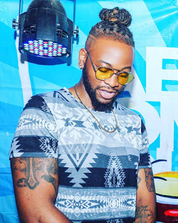 """Ex-BBNaija Housemate Teddy A Launches Own Music Label """"Alpha Records"""""""