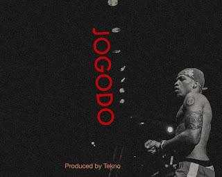 [Music] Tekno - Jogodo