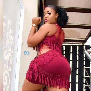 Vivian Okyere Bio: Profile, Age & Latest Pictures