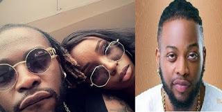 Ex BBNaija 2018 housemate Teddy A abandons Baby Mama, Flaunts Bam Bam In New Photos