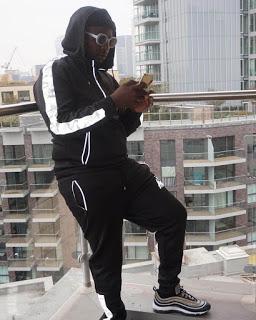 DJ Maphorisa Biography: Age & Net Worth
