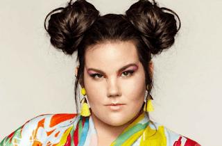 Israeli Singer, Netta Barzilai Suffered Weight Taunts On Road To Eurovision Glory