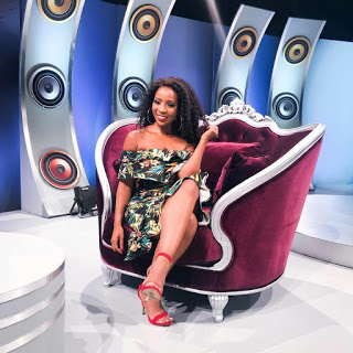 Pearl Modiadie pictures